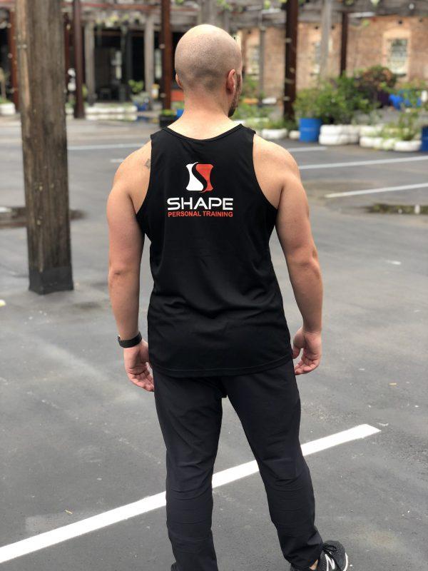 Shape Singlet